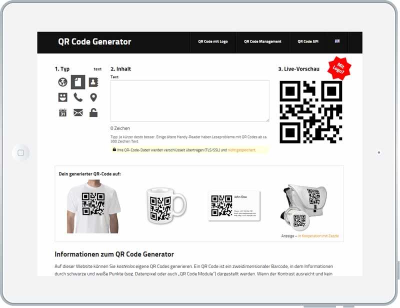 qr-code-generieren-fuer-t-shirts